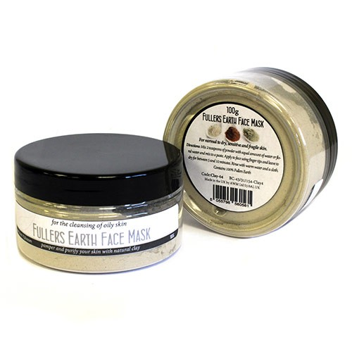 Fuller's Earth Face Mask 100g
